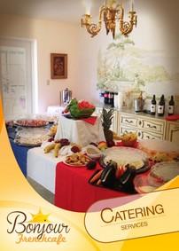 catering service sarasota
