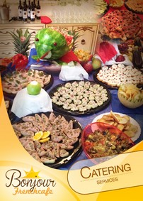 catering siesta key